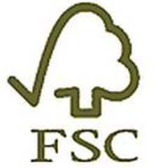 Logo Forest Stewardship Council (FSC)