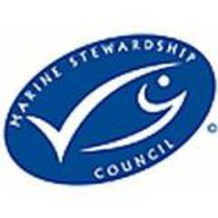 Logo Marine Stewardship Council (MSC)