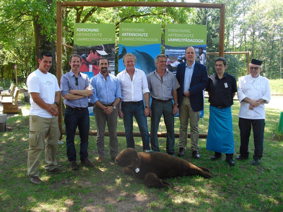 tiergarten.nuernberg.de: Yaqu Pacha –Artenschutztage und ...